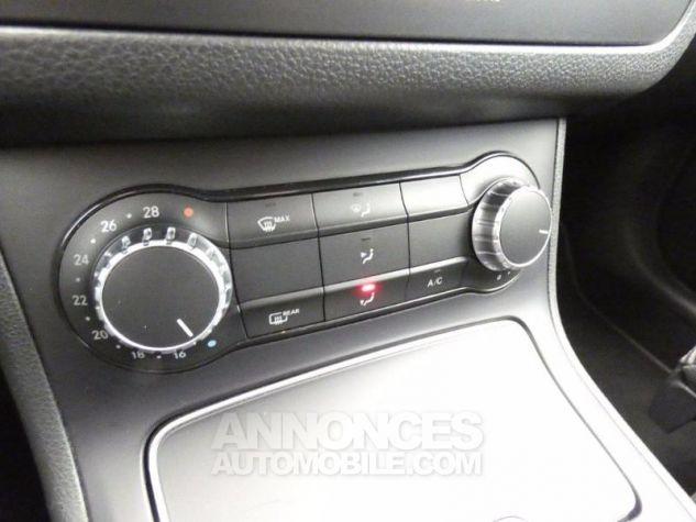 Mercedes Classe B 160 d Business 7G-DCT Argent Polaire Occasion - 11