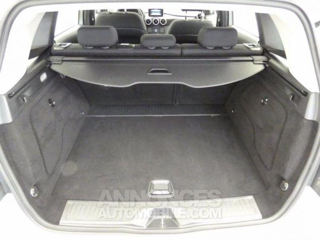 Mercedes Classe B 160 d Business 7G-DCT Argent Polaire Occasion - 16