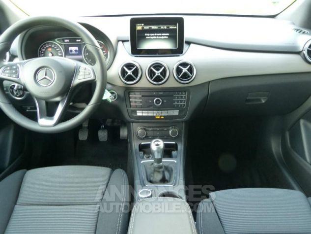 Mercedes Classe B 160 d Inspiration GRIS MONTAGNE Occasion - 8