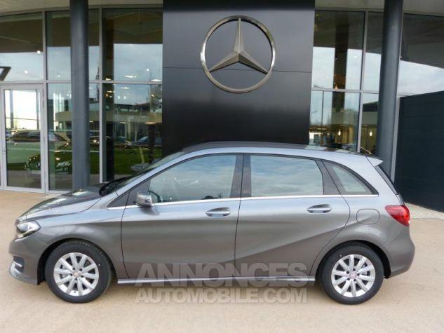 Mercedes Classe B 160 d Inspiration GRIS MONTAGNE Occasion - 10