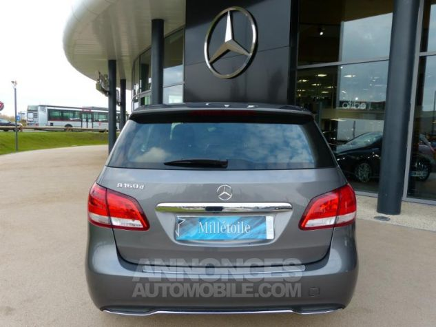 Mercedes Classe B 160 d Inspiration GRIS MONTAGNE Occasion - 12