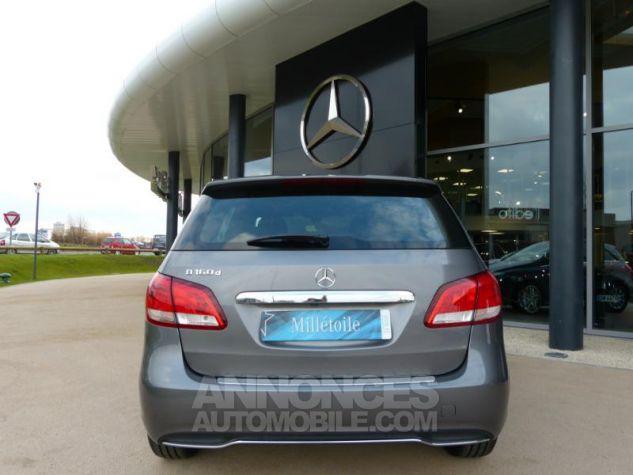 Mercedes Classe B 160 d Inspiration GRIS MONTAGNE Occasion - 13