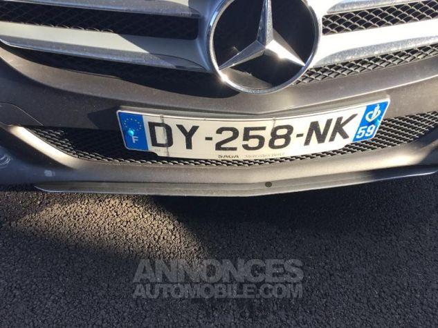 Mercedes Classe B 160 d Inspiration GRIS MONTAGNE Occasion - 17