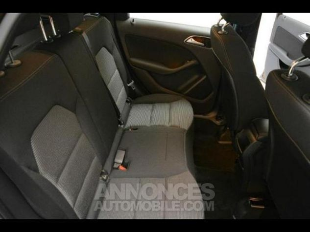 Mercedes Classe B 160 d Inspiration MARRON Occasion - 11
