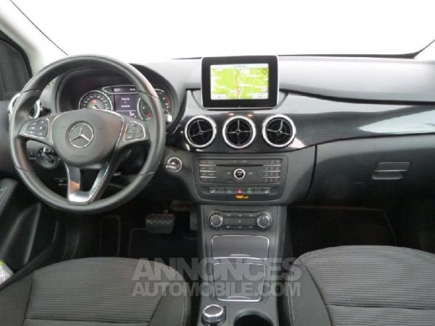 Mercedes Classe B 180 CDI Business 7G-DCT Gris Montagne Occasion - 2