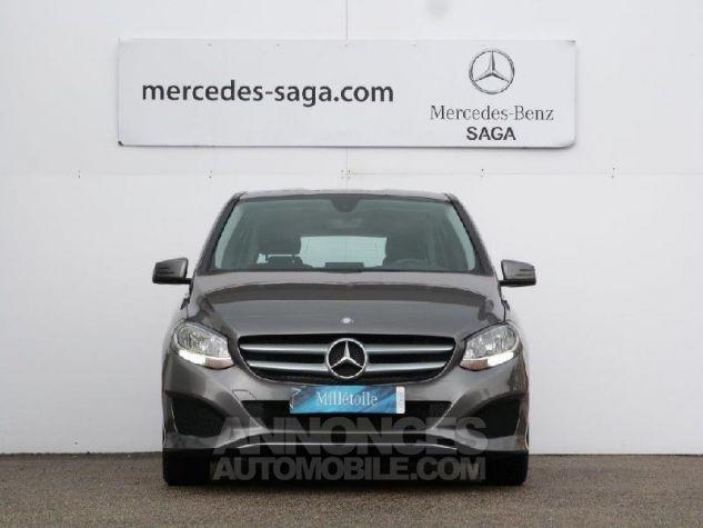 Mercedes Classe B 180 CDI Business 7G-DCT Gris Montagne Occasion - 5