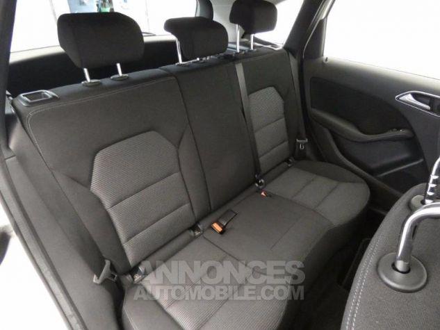 Mercedes Classe B 180 CDI Business 7G-DCT Blanc Cirrus Occasion - 14