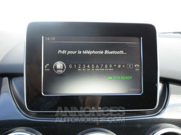 Mercedes Classe B 180 CDI Business ARGENT POLAIRE Occasion - 10