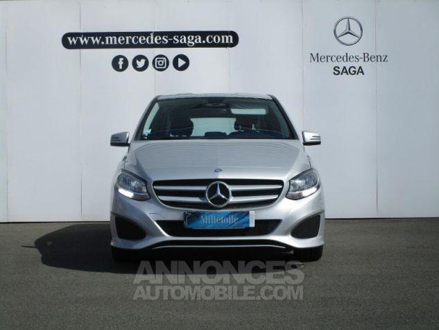 Mercedes Classe B 180 CDI Business ARGENT POLAIRE Occasion - 12