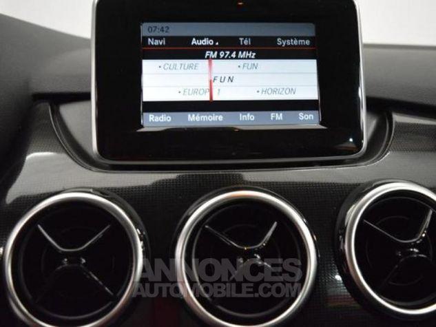 Mercedes Classe B 180 CDI Design Argent polaire métallisé Occasion - 4