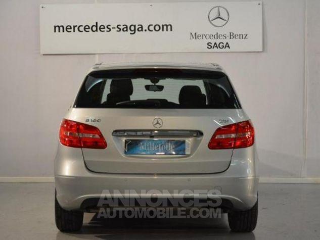 Mercedes Classe B 180 CDI Design Argent polaire métallisé Occasion - 8