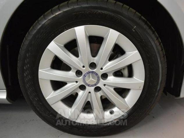 Mercedes Classe B 180 CDI Design Argent polaire métallisé Occasion - 10
