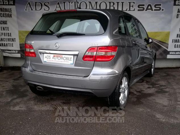 Mercedes Classe B 180 CDI Design Gris Occasion - 1