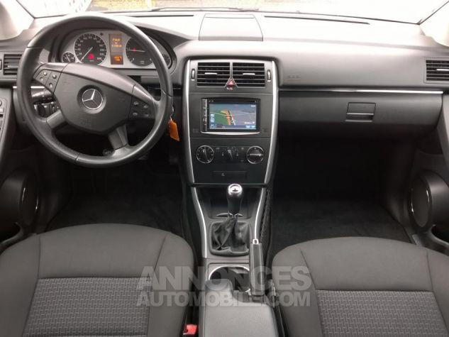 Mercedes Classe B 180 CDI Design Gris Occasion - 4