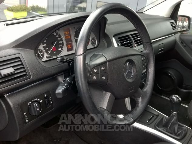 Mercedes Classe B 180 CDI Design Gris Occasion - 7