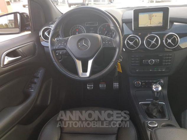 Mercedes Classe B 180 CDI Fascination GRIS MONTAGNE Occasion - 5