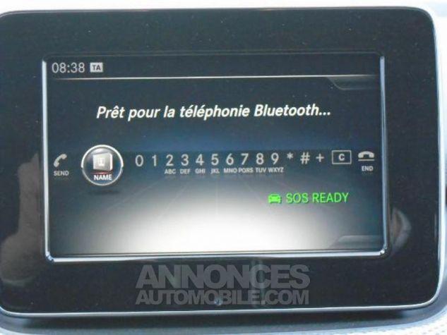 Mercedes Classe B 180 CDI Sensation 7G-DCT BLANC CIRRUS Occasion - 11