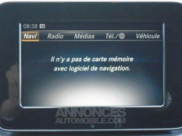 Mercedes Classe B 180 CDI Sensation 7G-DCT BLANC CIRRUS Occasion - 12