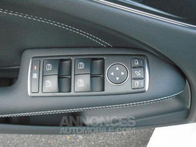 Mercedes Classe B 180 CDI Sensation 7G-DCT BLANC CIRRUS Occasion - 14