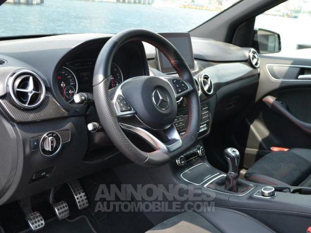 Mercedes Classe B 180 d 109ch Fascination Noir Occasion - 3