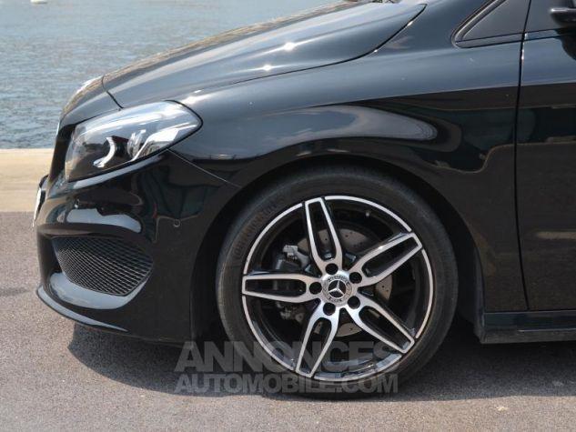 Mercedes Classe B 180 d 109ch Fascination Noir Occasion - 6