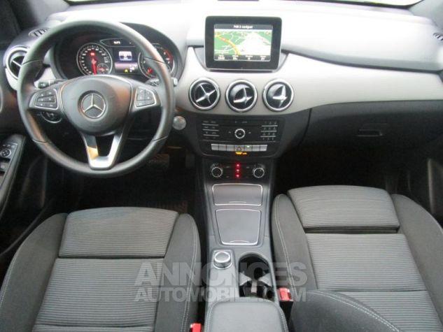 Mercedes Classe B 180 d 109ch Inspiration 7G-DCT BLANC CIRRUS Occasion - 3