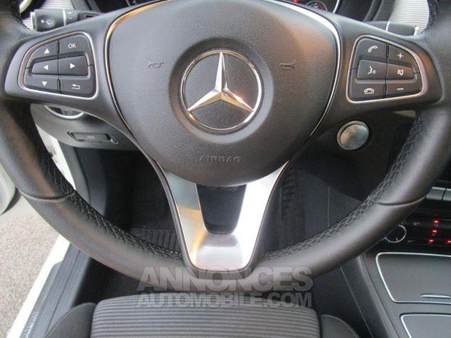 Mercedes Classe B 180 d 109ch Inspiration 7G-DCT BLANC CIRRUS Occasion - 13