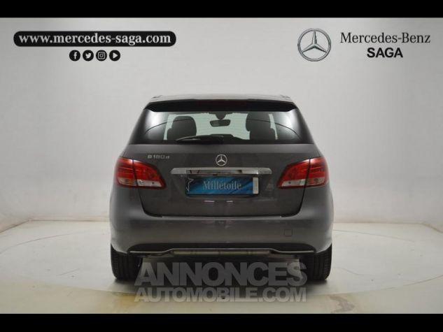 Mercedes Classe B 180 d 109ch Inspiration 7G-DCT GRIS MONTAGNE Occasion - 1