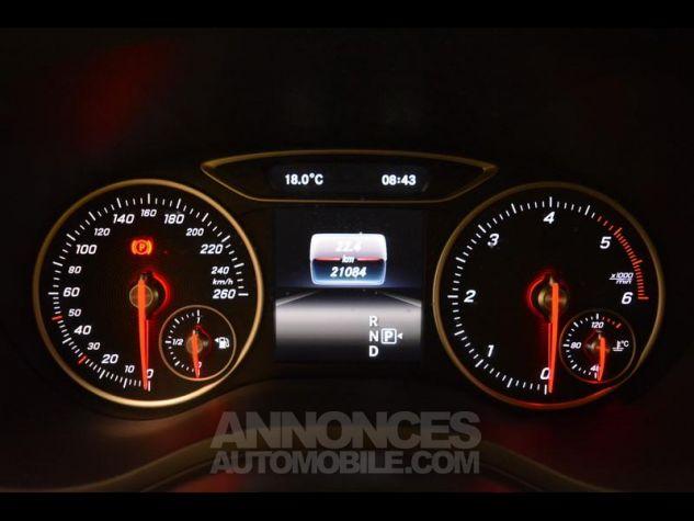 Mercedes Classe B 180 d 109ch Inspiration 7G-DCT GRIS MONTAGNE Occasion - 7
