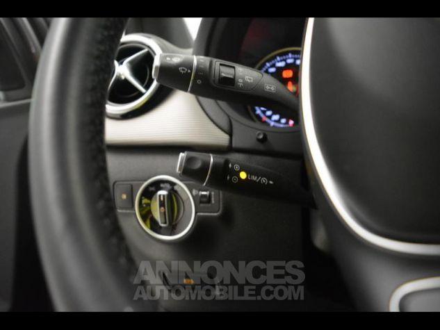 Mercedes Classe B 180 d 109ch Inspiration 7G-DCT GRIS MONTAGNE Occasion - 8