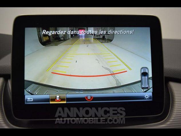 Mercedes Classe B 180 d 109ch Inspiration 7G-DCT GRIS MONTAGNE Occasion - 11