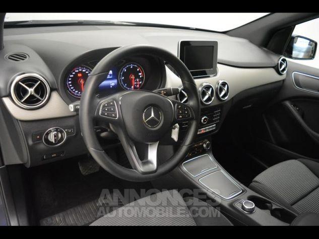 Mercedes Classe B 180 d 109ch Inspiration 7G-DCT BLEU CAVANSITE Occasion - 6