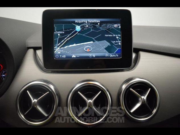 Mercedes Classe B 180 d 109ch Inspiration 7G-DCT BLEU CAVANSITE Occasion - 8