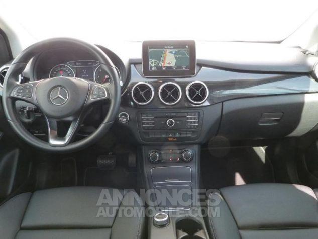 Mercedes Classe B 180 d Business 7G-DCT Argent Polaire Occasion - 2