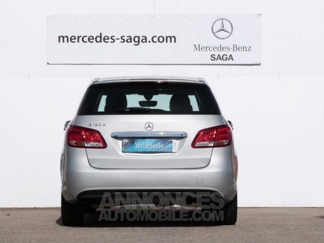 Mercedes Classe B 180 d Business 7G-DCT Argent Polaire Occasion - 5