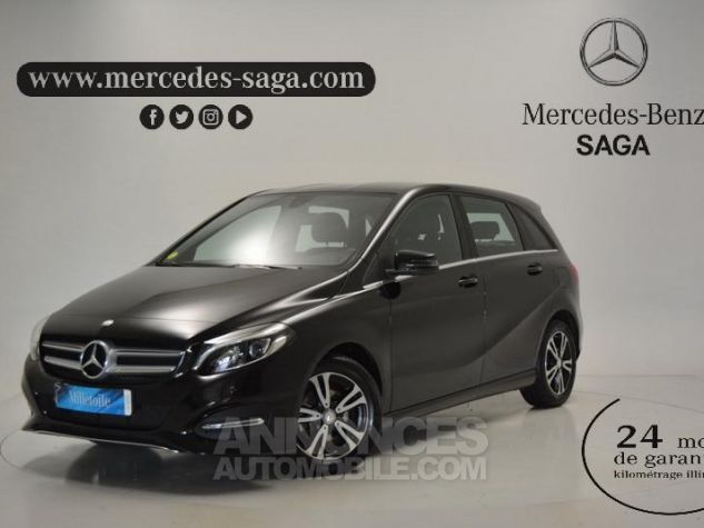 Mercedes Classe B 180 d Business Edition  Occasion - 0