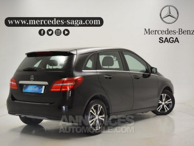 Mercedes Classe B 180 d Business Edition  Occasion - 1