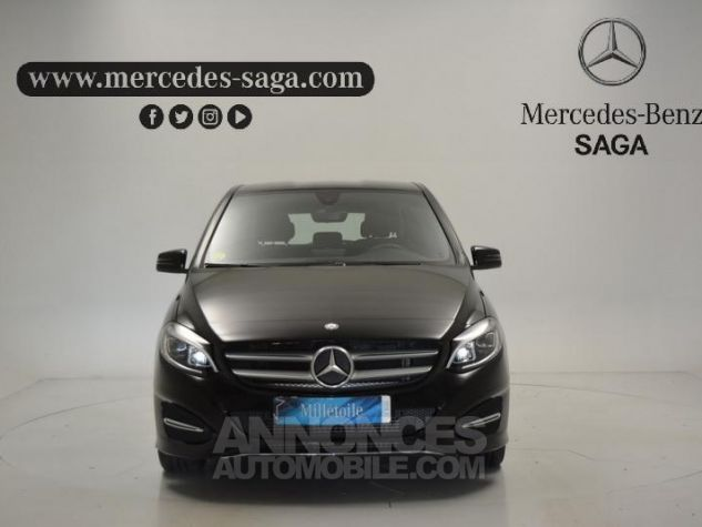 Mercedes Classe B 180 d Business Edition  Occasion - 3