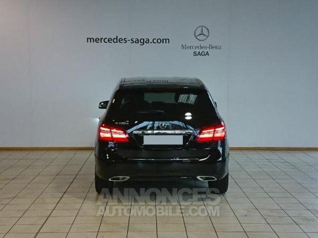 Mercedes Classe B 180 d Business Executive Edition NOIR COSMOS Occasion - 3