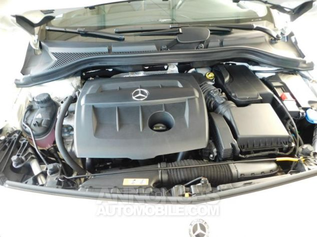 Mercedes Classe B 180 d Fascination 7G-DCT  Occasion - 9