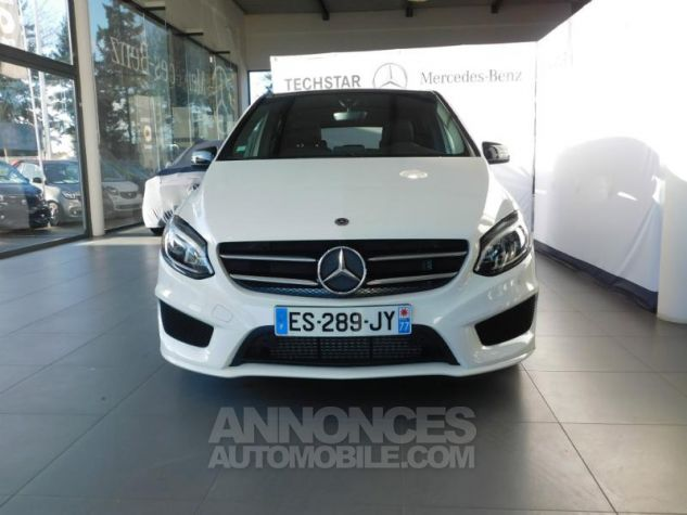 Mercedes Classe B 180 d Fascination 7G-DCT  Occasion - 10
