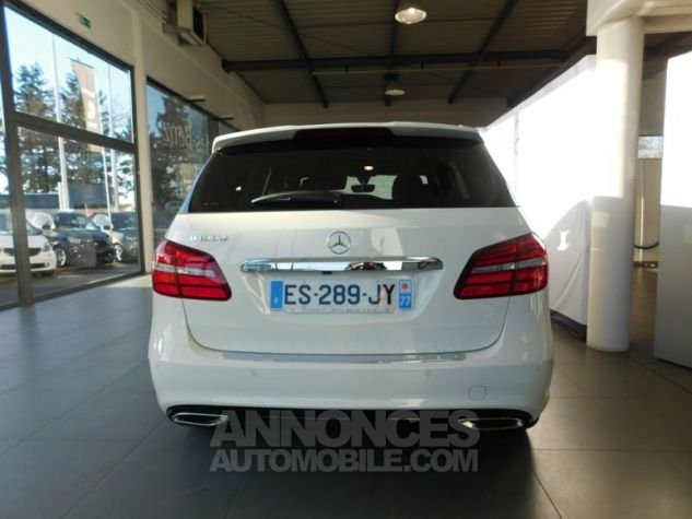 Mercedes Classe B 180 d Fascination 7G-DCT  Occasion - 18