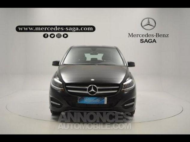 Mercedes Classe B 180 d Inspiration NOIR Occasion - 1
