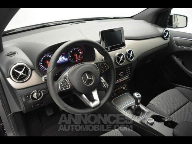 Mercedes Classe B 180 d Inspiration NOIR Occasion - 7