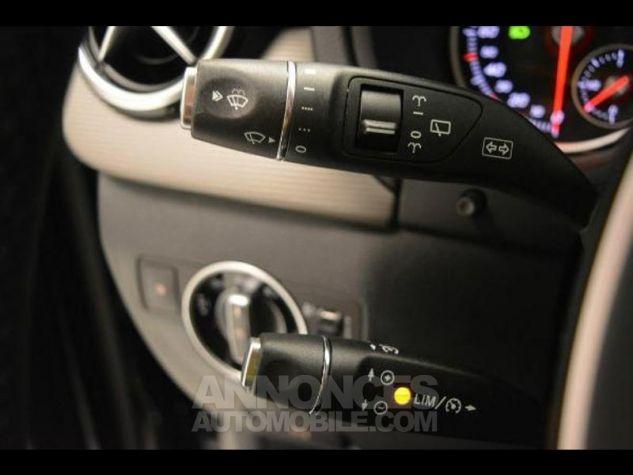 Mercedes Classe B 180 d Inspiration NOIR Occasion - 12