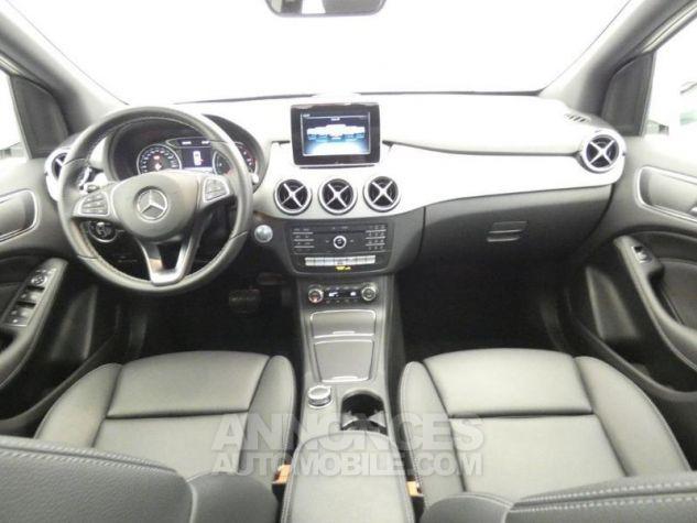 Mercedes Classe B 180 d Sensation 7G-DCT Blanc Cirrus Occasion - 2