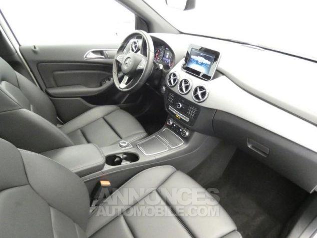 Mercedes Classe B 180 d Sensation 7G-DCT Blanc Cirrus Occasion - 3
