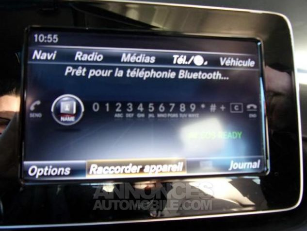 Mercedes Classe B 180 Inspiration MARRON Occasion - 4