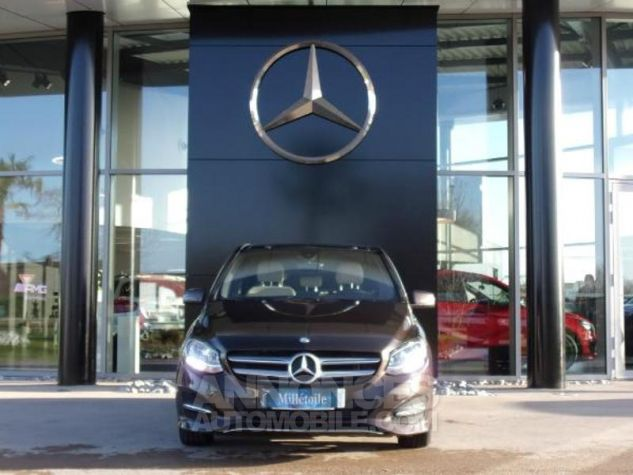 Mercedes Classe B 180 Inspiration MARRON Occasion - 10
