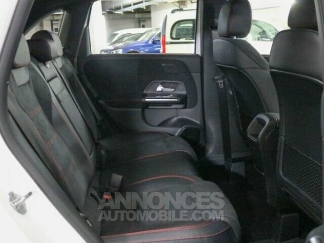 Mercedes Classe B 200 AMG line  Blanche Occasion - 6